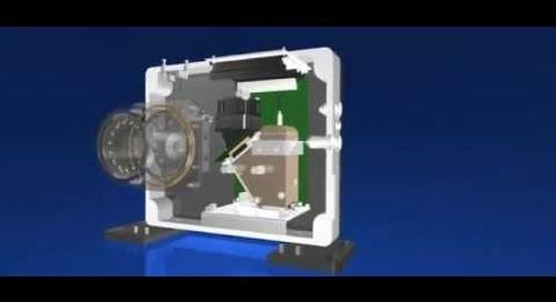 ZEISS Corona plus 45 NIR Spectrometer