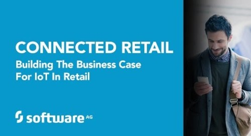 RTP Webinar - Building the Business Case for IoT in Retail