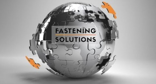 YKK Solutions Group - Helping Companies Improve Manufacturing Efficiency and Processes