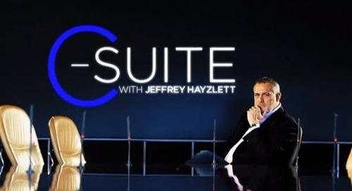 C-Suite with Jeffrey Hayzlett