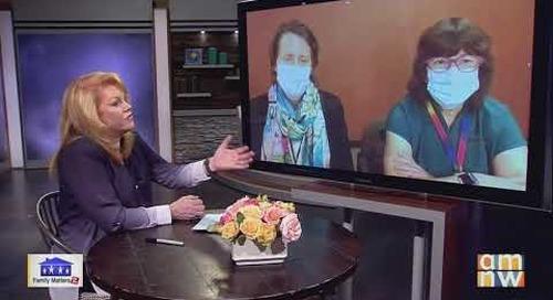 Providence KATU Family Matters 8/12/20 AMNW Palliative Care