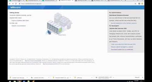 Windows Stemcell Step 4: Stembuild Construct 1