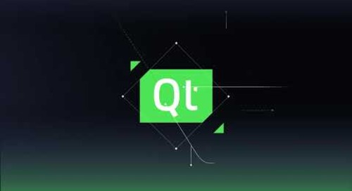 How to install and set up Qt for MCUs