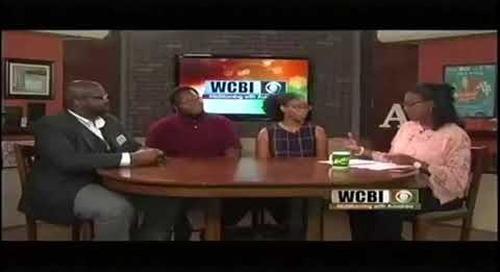 Mississippi Coding Academies - WCBI News Coverage