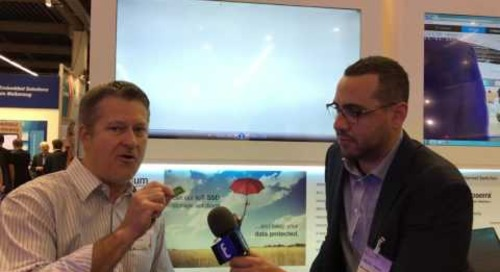 embedded world 2017: Virtium Delivers on Nuances of Storage in Industrial IoT