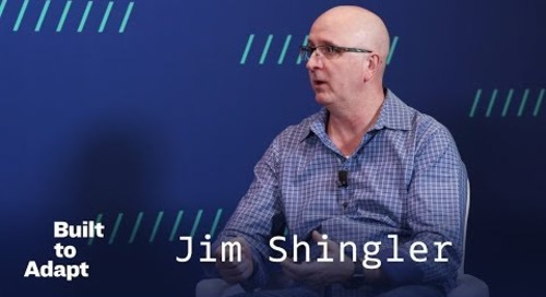 Jim Shingler, Cardinal Health   Creating Fusion at a Fortune 15Company