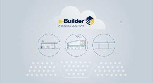 e-Builder for Local Government