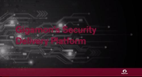 Gigamon's Security Delivery Platform
