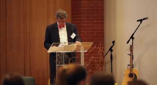 The HUB Dedication Ceremony - Dr. Denton's Remarks