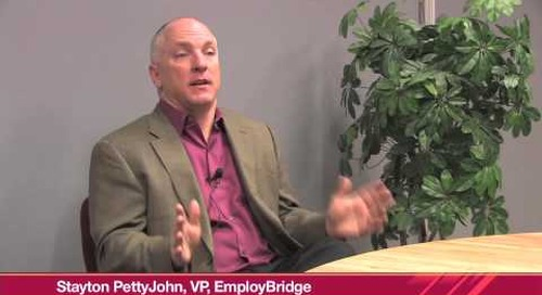 Unemployment Benefit Charge Auditing - Employbridge