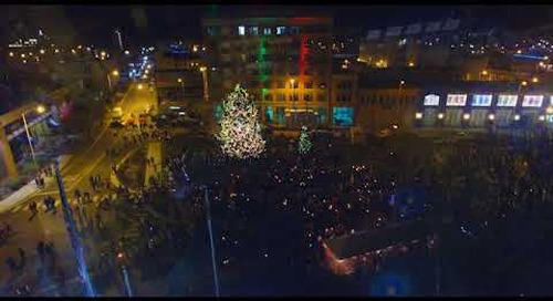 Christmas In Bristol 2017