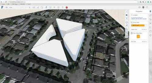 Overview of FormIt 360