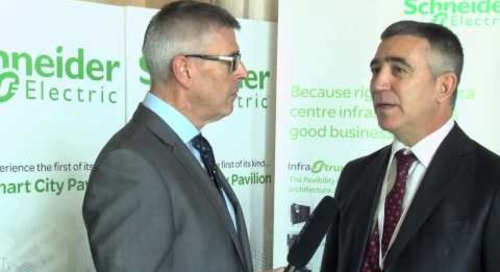 Middle Eastern Opportunity at Power to the Cloud
