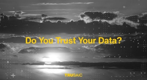 Make Data a Priority This Year