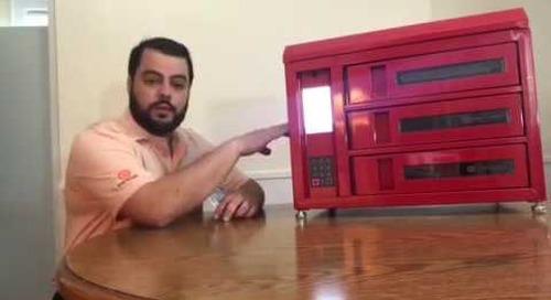 Bretford TechGuard Connect Charging Locker - Reseller Demo