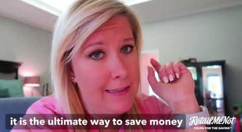 "Cullen & Katie   ""I Have Saved So Much Money"""