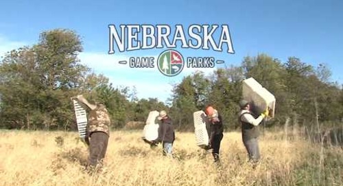 October 2019 Pheasant Release Montage