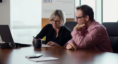 Meet #BDOAg advisor Marina McLean   BDO Canada