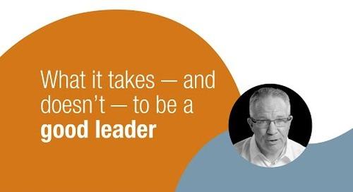 Myth-Buster: Manager vs Leader— Multiplier Mindset