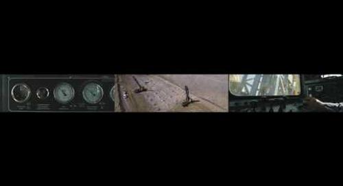 BRIDGER HD Preview