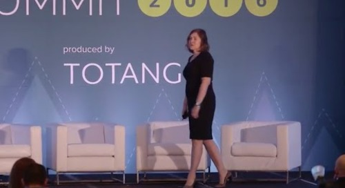 To The Cloud: How the Digital Economy is Shaping Customer Success in Every Industry - Mary Stanhope