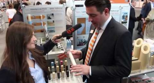 Hannover Messe 2016 Bar Stock Product Overview