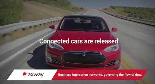Axway: Our Past Ignites the Future
