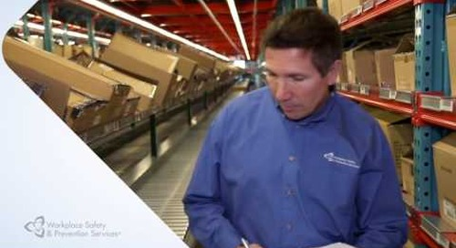 Warehouse Safety Tips - 8: Assess Your Warehouse Risks