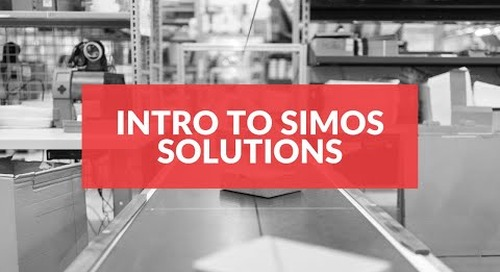 Introduction to SIMOS Solutions
