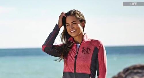 Verdi Hybrid Softshell Jacket