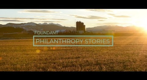 Philanthropy Stories | Ep. 2