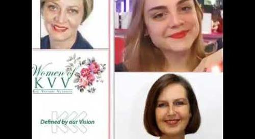 Women of KVV #WomensMonth