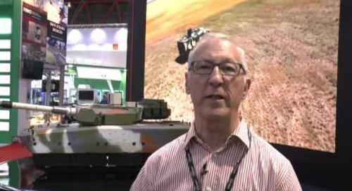 Indo Def 2016: FNSS and PT.Pindad modern medium weight tank unveiled