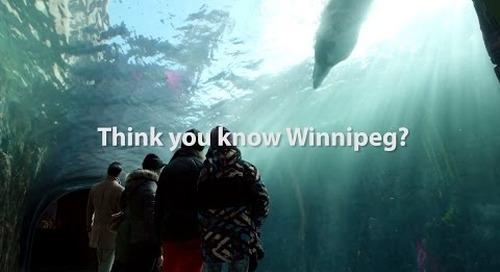 Think You Know Winter | Winnipeg