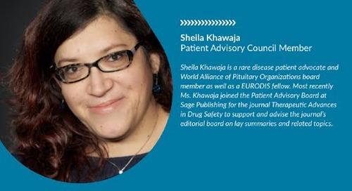Practical Barriers - Sheila Khawaja