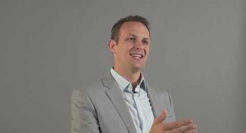 How We Make a Difference   Tom Vogt, VP of Customer Success
