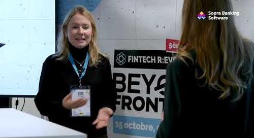 Back to the Forum France FinTech Revolution with Valeriya Prokhorova
