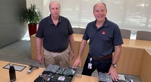 Lenovo ThinkSystem SR635 Video Walkthrough
