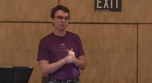Pivotal - OSv: Probably the Best OS for Cloud Workloads You've Never Heard Of (CF Summit 2014)