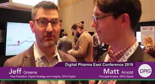 Digital Marketing finally for Pharma?