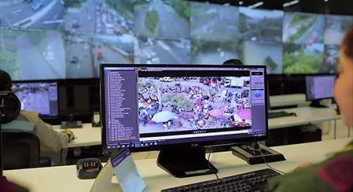 Organizaciones latinoamericanas mejoraron su seguridad y operaciones con Genetec Security Center