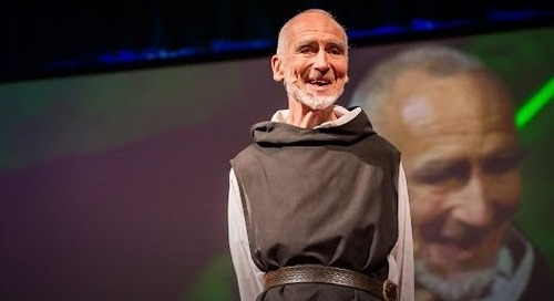 Want to be happy? Be grateful   David Steindl-Rast