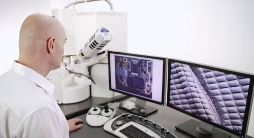 ZEISS Sigma: Your FE-SEMs for High Quality Imaging and Advanced Analytical Microscopy