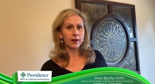 Dora Barilla - Doctor's Day