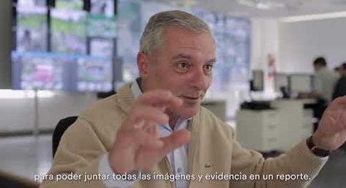 YPF asegura las operaciones de energía en toda Argentina con Genetec Security Center