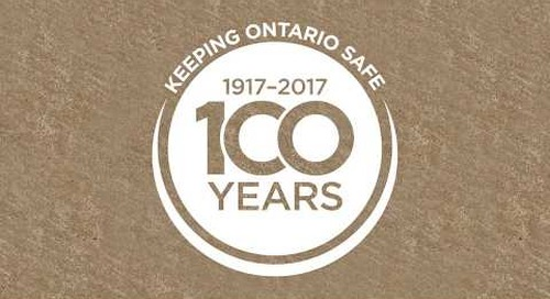 Leading the Way for 100 Years