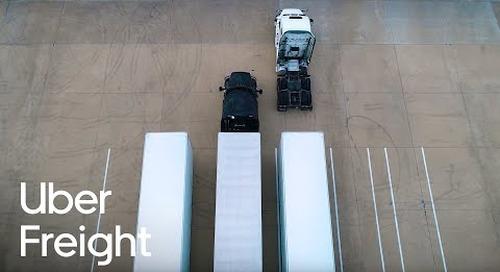 Introducing Powerloop | Uber Freight