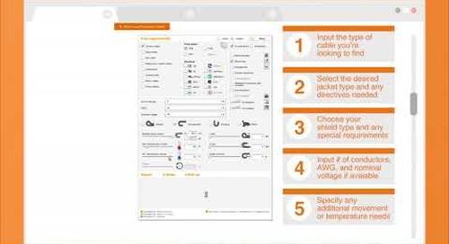 Chainflex Product Finder