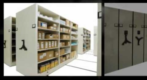 Manual Mobile Shelving 10 56 26 Dallas Houston Austin San Antonio Kansas City Oklahoma City