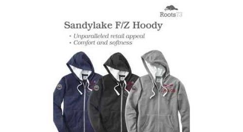 Roots74 Sandylake Hoody